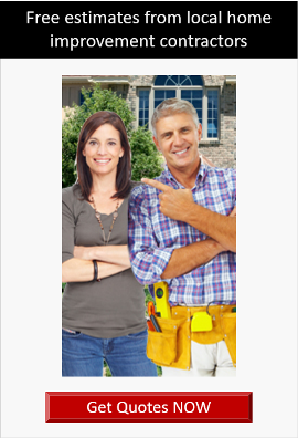 Get Free Local Contractor Quotes