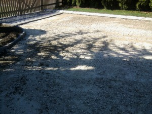 Asphalt Gravel Base 2