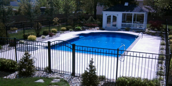 Salt Water Pool Chlorinator Basics