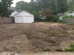 Ready for Breaking Ground in Spring Lake, NJ