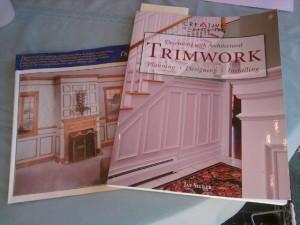 Trim Work Design Resources