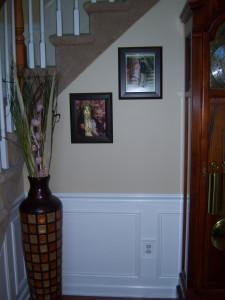 Interior Decorating Stairway Ideas