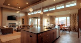 Downsizing? Interior Design Tips for Small House Plans