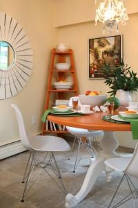 Feng Shui Interior Design Minimizing Corners