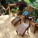 Combat and Clean Mold from Your Wood Deck