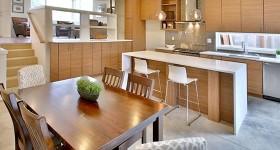Floor Plan Design Trends in New Modern Homes