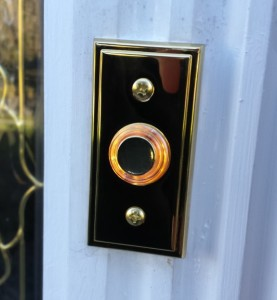 Final Doorbell Button