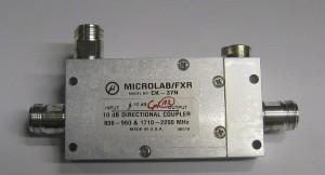 10dB Signal Splitter