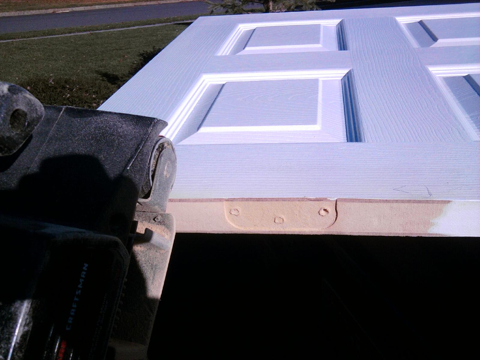how to fix back car door wont latch