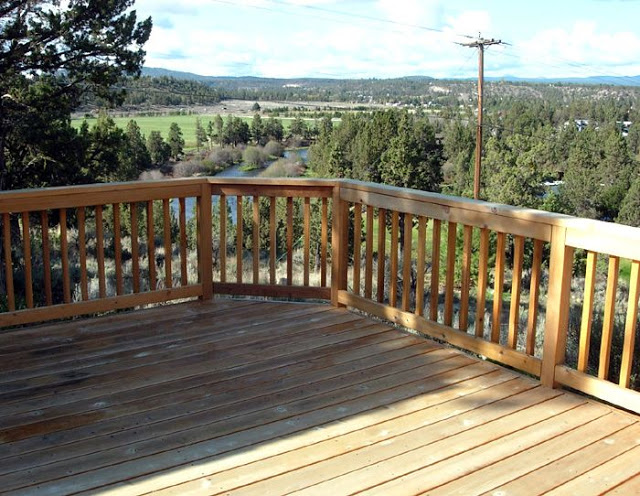 Combat And Clean Mold From Your Wood Deck All About The