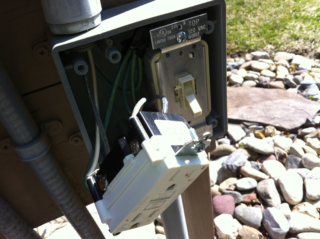 Strange How To Replace A Dead Gfci Outlet All About The House Wiring 101 Relewellnesstrialsorg