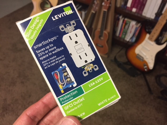 Super How To Replace A Dead Gfci Outlet All About The House Wiring 101 Relewellnesstrialsorg