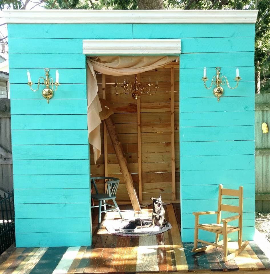 A Rookie Carpenter's Five-Step Guide: How to Build a Playhouse ... on fancy chicken coops inside, fancy barns inside, fancy trains inside, fancy restaurants inside, fancy dollhouses inside, fancy schools inside, fancy food inside, fancy houses inside,